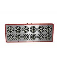 China CIDLY 430W 12 led horticulture lite full spectrum indoor gardening grow led lamp on sale