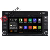 Quality Support 4G Android 7.1.1 DVD GPS Navigation For Toyota For Toyota Sienna Navigation System for sale