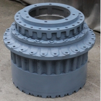 Quality Belparts PC400-6 PC400-7 Travel Reducer Gearbox 706-88-40110 for sale