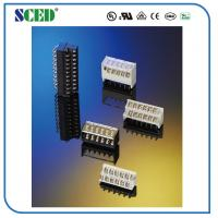 Buy pluggable Male And Female Type Pcb Screw Terminal Block 7.62mm Clamp at wholesale prices