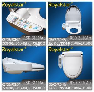 Quality high quality royalstar toilet bidets for bathroom for sale