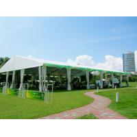 Buy cheap High Quality 25*60m Canopy wedding party Tent for Sale in Saudi Arabia from wholesalers