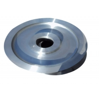 Quality Steel Rail Forging ODM Crane Wheel Specialised Pipe And Fittings for sale
