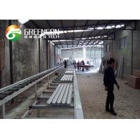 Buy cheap Low Energy Cost , High Efficiency , Easy Operation Gypsum Cornice Production from wholesalers