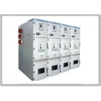 Quality 36 / 33 / 24kv high voltage electric Switchgear panel  manufacturers With High Intensity for sale