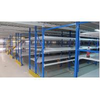 Quality Best Storage System medium duty longspan shelving with shelf divider for sale