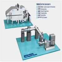 China Low Power Disc Heat Disperser Pulping Equipment For Pulp And Paper Mill on sale