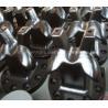 Buy cheap Marine twin horn bollard from wholesalers