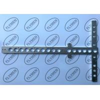 Quality High Precision CNC Machined Aluminum Parts Fabrication Services Polishing Surface for sale