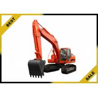 Quality Hydraulic Pump DOOCUN Excavator Machine DC225LC -9 With 128kw Engine Power for sale