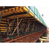 Quality Box girder formwork for bridges Ring lock shoring system in construction for sale