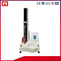 China Computer Servo Tensile Universal Material Testing Machine Panel Control, Windows Mode Operation for sale
