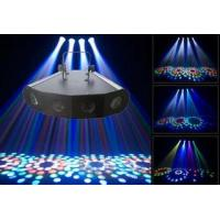 Quality LED four eyes light, suitable for KTV rooms, bars, discos and other places of entertainmen for sale