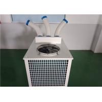Quality 8500W Three Hoses Substantial Spot Cooling Air Conditioner 28900BTU Energy Saving for sale