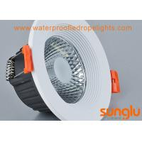 Quality 5W Dimmable COB LED Downlight Easy Installation 3 Inch LED Downlight For Hotel for sale
