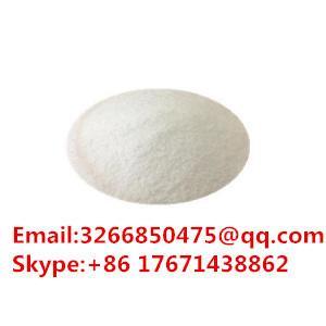 China L-Carnosine / Carnosine Raw Steroid Powders For Anti - Aging CAS 305-84-0 on sale