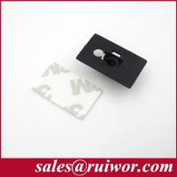 Quality RW0010 Sticky ABS Self Adhesive Plate For Retractable Tool Tether Connector for sale