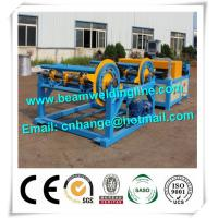 Quality HVAC Pipe Making Line , Wind Tower Production Line Make HVAC Duct And AC Duct for sale
