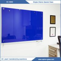 Buy cheap Glass Maker Board, Glass Dry-Erase Board, Glass White Board from wholesalers