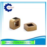 China C001T EDM  Titanizing  Carbide / Power Feed Contact Charmilles EDM Parts on sale