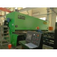 Quality 16mm Thckness 6000mm Hydraulic Cnc Shearing Machine For Metal Plate , Low Noise for sale