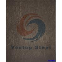 Buy cheap Hot Sales 0.4-3.0mm Thickness Vibration Stainless Steel Sheet (YTVB006) from wholesalers