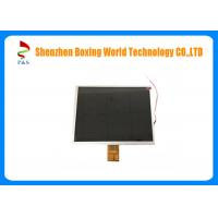 Quality 9.7 Inches IPS Panel Display , IPS LCD Touchscreen 1024 X768 Pixels 250cd/m2 Brightness for sale