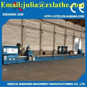 Buy Cw61160 Heavy Duty Lathe Machine, Universal Turning Machine at wholesale prices