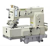 Quality 6-needle Flat-bed Double Chain Stitch Sewing Machine FX1406P for sale