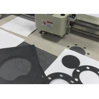 Best ARC Advanced Composites Klinger Garlock CNC Gasket Cutter Machine wholesale