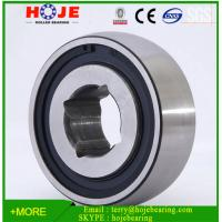 Quality GW211PP17  Square Bore Agricultural bearing for Disc Harrow for sale