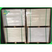 Buy cheap 100% Wood Pulp High Stiffness 255g - 345g Ivory Board Paper In Sheet from wholesalers