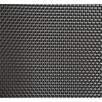 Quality black color 12mesh* 0.7mm wire window protection screens for aluminum window screening for sale