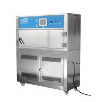 Quality Professional Environmental UV Accelerated Weathering Tester Wavelength 290 - 400nm for sale