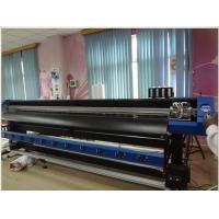 Buy cheap Large format eco solvent priinter A-starjet 7702L DX7 head printer for flex banner from wholesalers