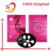 Uterus healing vagina detox pearl chinese herbal tampon for woman vaginal private detox tampon