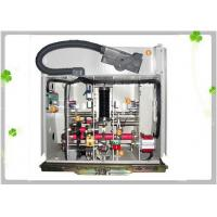 Quality 12kv Rated Voltage VMD2 Indoor Vacuum gas Circuit Breakers 4000 / 2500 / 2000 / 1600A for sale