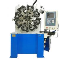 Quality XD-CNC20 three to four axis spring forming machine with high precision for sale