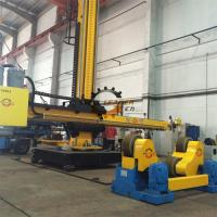 Quality Welding Manipulator Motorized Moving Rotation Column and Boom 200x200 slider for sale