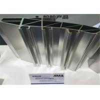 China 6463 Standard Aluminum Extrusions For Large Cooling / Construction Auto Radiator on sale