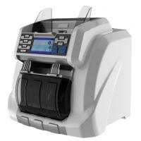 Quality FMD-160 cash counting machine mix value and sort value counter for USD CAD MXN DOP Dominican for sale