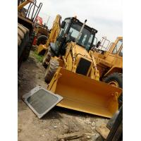 Quality Used Backhoe Loaders JCB 3CX/4CX for sale