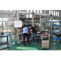 Quality High Speed Water Filling Machine PET Automatic Water Bottle Filler 12000-18000BPH for sale
