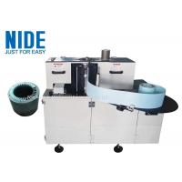 Quality High Stator insulation Wedge paper inserting machine for sale