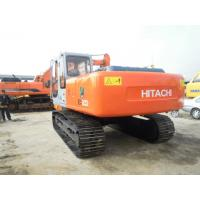 Quality 0.8 cbm japan excavator used hitachi ex200-5 crawler excavator for sale for sale