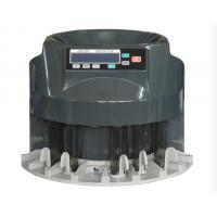 Quality Coin Counting Machine with LCD screen Coins Automatic Electronic Coin Counter Sorter Machine for EURO Coin for sale