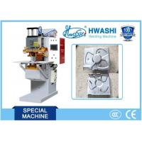 Best Advanced 3 phase Pneumatic Spot Welding Machine For Large Stud Screw wholesale