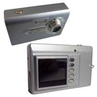 China 5.0m Digital Camera with Standard 1.4'' STN LCD on sale