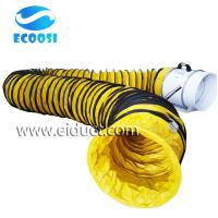 Quality Flexible  Ducting for sale