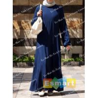 Latest Saudi Abayas design modern islamic clothing for South Africa